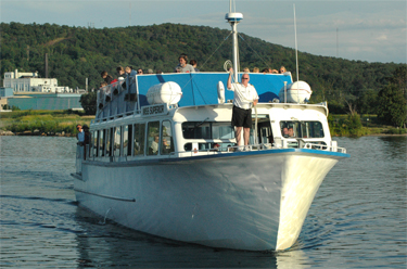 Pictured Rocks Cruises, Pictured Rocks Boat Tours